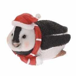 Pinguin beeldje 10 type 4