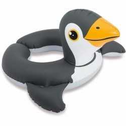 Pinguin zwemband 64