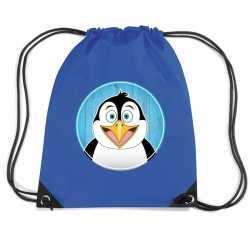 Pinguins rugtas / gymtas kinderen