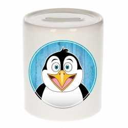 Pinguins spaarpot kinderen 9