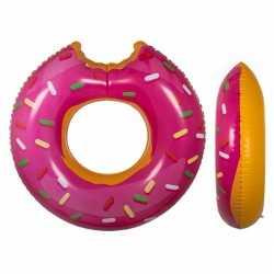 Roze donut zwemband 119