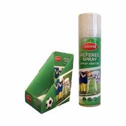 Scheidsrechters spray 150 ml