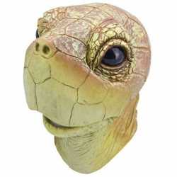 Schildpad masker volwassenen