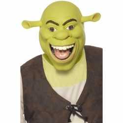 Shrek masker