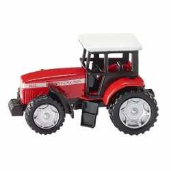 Siku mf tractor speelgoed modelauto 8