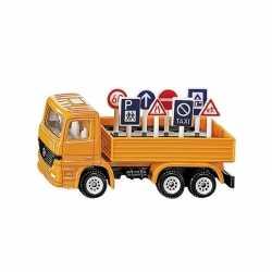 Siku vrachtwagen houder