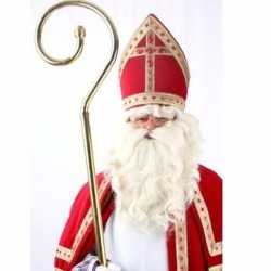 Sinterklaas sinterklaas pruik baard snor volwassenen