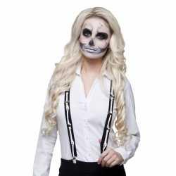 Skelet bretels volwassenen
