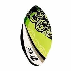 Skimboard Tribe groen 100