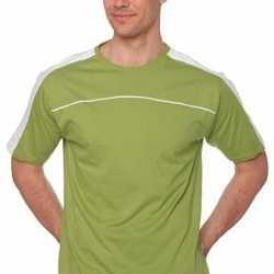 Slazenger t-shirt strepen