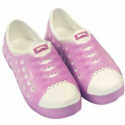 Slazenger waterschoenen dames roze/wit