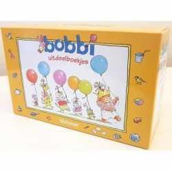 Uitdeel speelgoed bobbi boekjes 12 stuks