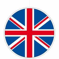 Uk/union jack hangdecoratie 28