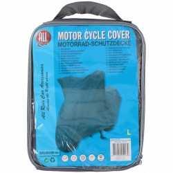 Universele motor/scooter beschermhoes 229x99x125