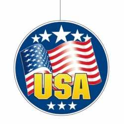 USA hangdecoratie 28