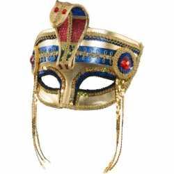 Venetiaans oogmasker Egyptisch