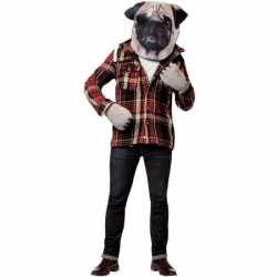 Verkleedset hond