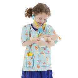 Verpleegkundige verkleedkleding meisjes