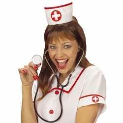 Verpleegsterskapje