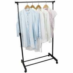 Verstelbaar kleding hangrek 162