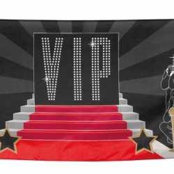 VIP banner 74 bij 220