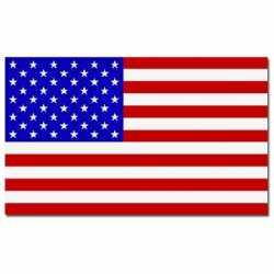 Vlag Amerika / USA