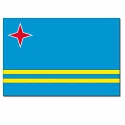 Vlag Aruba 100x150