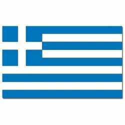 Vlag Griekenland 90 bij 150