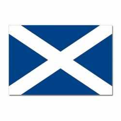 Vlag Schotland 90 bij 150