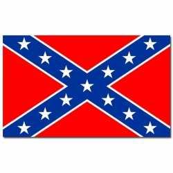 Vlag Zuidelijke Verenigde Staten