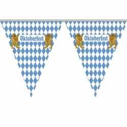 Vlaggenlijn Oktoberfest