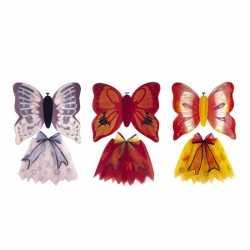 Vlinder set kinderen