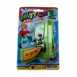 Waterpistool gekleurd 13