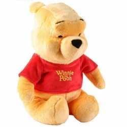 Winnie de poeh knuffel 43