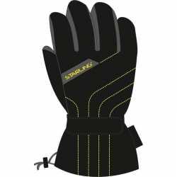 Winter handschoenen starling olan zwart volwassenen