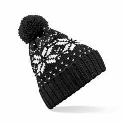 Wintermuts snowstar zwart