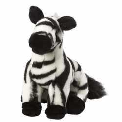 Zebra knuffeltje 18