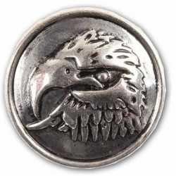 Zilveren chunk arend 1,8