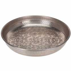 Zilveren decoratieschaal 39 type 2
