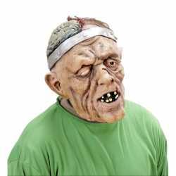 Zombie masker volwassenen
