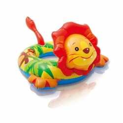 Zwemband opblaasbaar leeuw 51