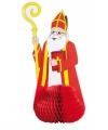 Sinterklaas vouwdecoratie 47