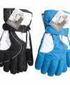 Ski handschoenen dames