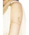 Slangen armband bovenarm