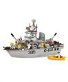 Sluban torpedobootjager 57 bij 38