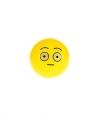 Smiley stuiterbal verbaasd 8