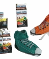 Sneaker schoenhoezen van plastic