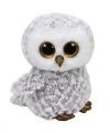 Sneeuwuil ty beanie knuffel owlette 24