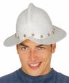 Spaanse soldaten helm heren