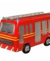Spaarpot rode brandweer auto